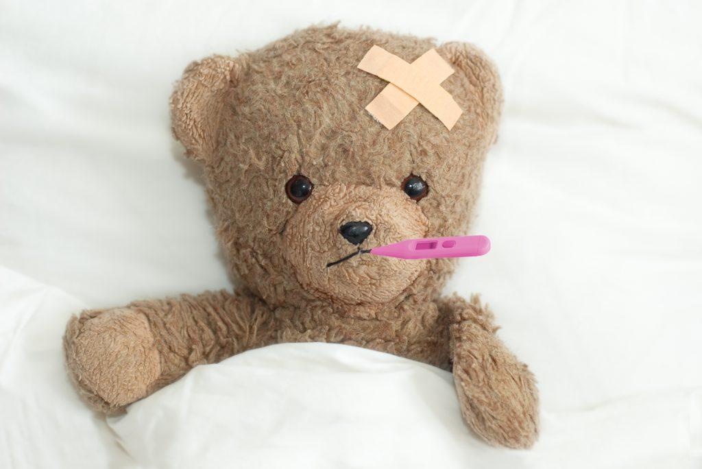 Простуда и сахарный диабет: Что важно знать.