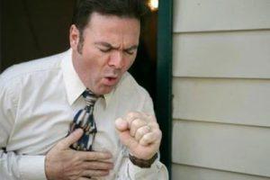 О каких заболеваниях может говорить одышка?