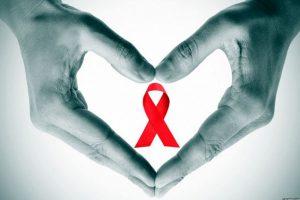 Международный день борьбы со СПИДом прошёл под девизом: «Моё здоровье – это моё право»