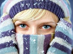 Аллергия на зиму: как опознать болезнь?
