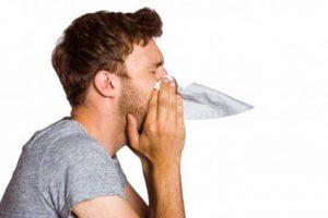 Низкий уровень эстрогена может быть причиной гриппа среди мужчин