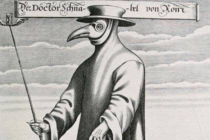 Определены настоящие виновники эпидемии чумы