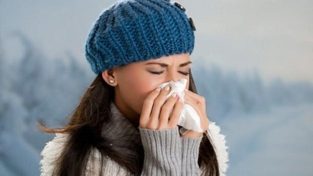 Лекарство от кровяного давления может вылечить насморк