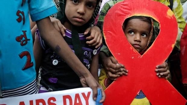 Африка борется со СПИДом