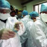 Смертность при новой форме атипичной пневмонии составляет 50%