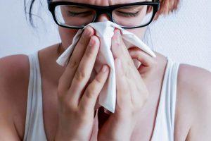 Ультрафиолетовое излучение убивает вирусы гриппа