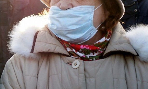 В Зауралье пришел грипп