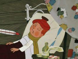 Заболеваемость гриппом в Петербурге достигла эпидемического уровня