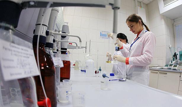 Петербург столкнулся с эпидемией гриппа