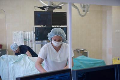 Заболеваемость туберкулезом снизилась в Москве на 10% в 2017 году