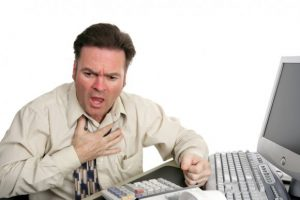 Инфекционные заболевания повышают риск сердечного приступа