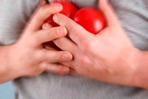 От инфекции к инфаркту