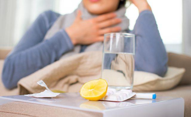 Ученые определили основное условие распространения гриппа