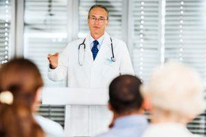 В поликлинике на Ангарской пройдет лекция «Профилактика туберкулеза»