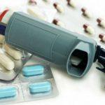 Исследователи показали эффективность нового лекарства для астматиков