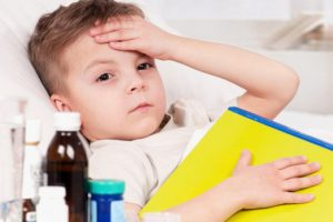 Менингит у детей – клиника, диагностика и лечение