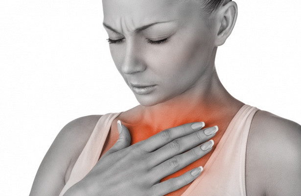 Ученые разрабатывают лечение эозинофильного эзофагита