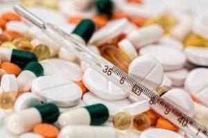 В этом году для Воронежской области закупят 920 тысяч доз вакцины от гриппа