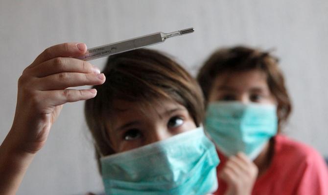 Несколько ошибок заболевшего гриппом человека