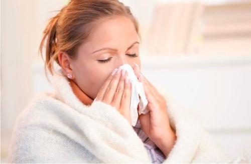Что делать, если перемерз и боишься заболеть