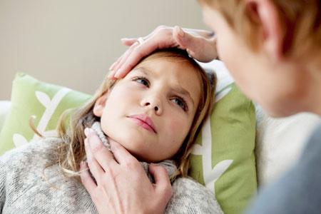 Мамина забота: 4 способа облегчить болезнь без лекарств