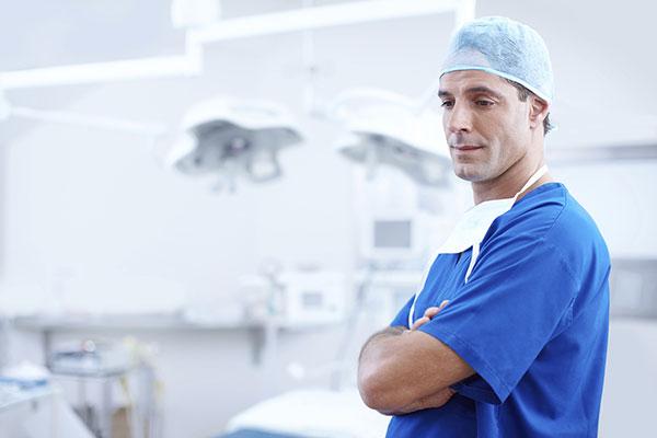 Остеомиелит: причины и методы лечения