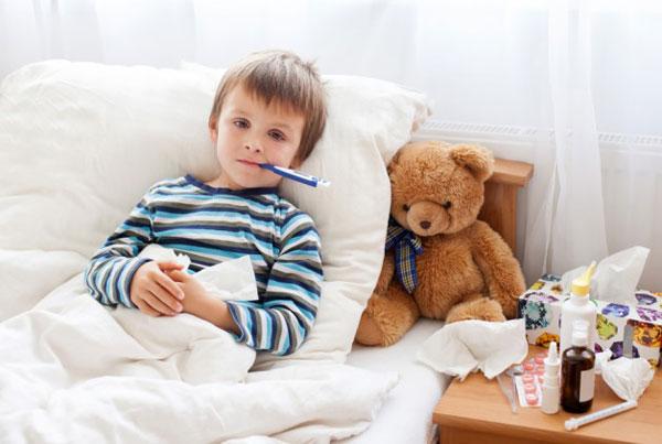 Самые распространенные ошибки в процессе лечения ребенка
