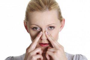 Домашние средства от заложенности носа