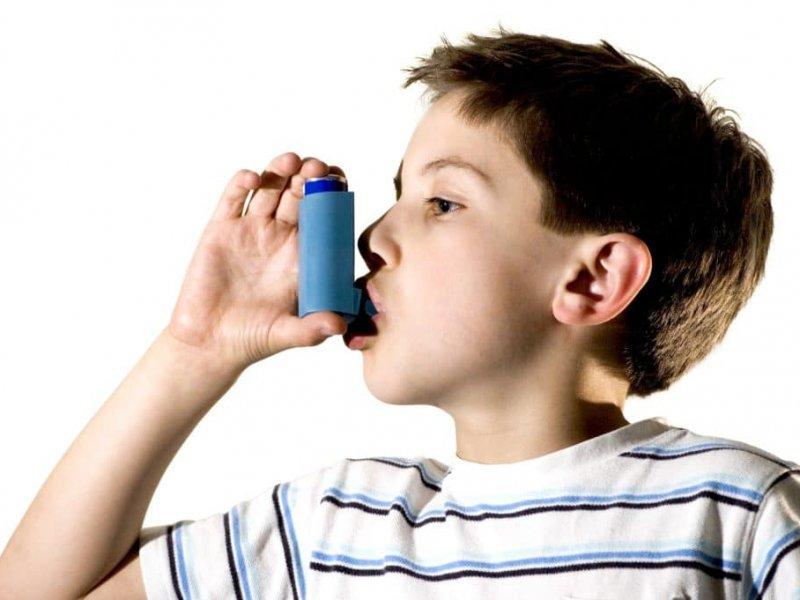Почему может появиться астма: симптомы и причины