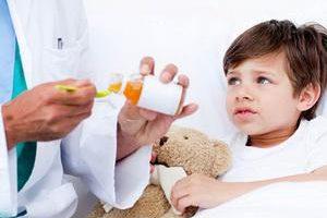 Какие существуют способы лечения кашля у детей