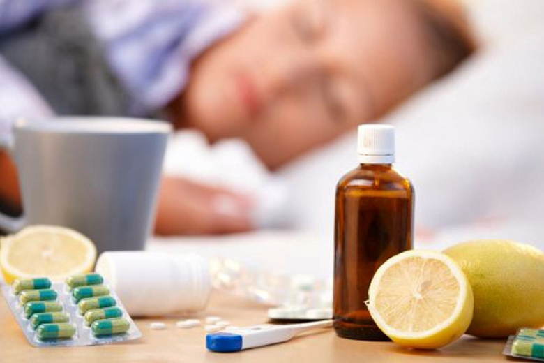 Карри лечит простуду быстрее таблеток