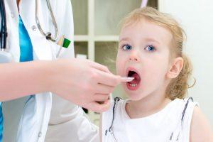 5 болезней, при которых малыша не нужно лечить антибиотиками