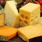 Твердые сорта сыра укрепляют иммунную систему