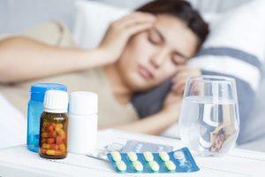 Осложнения после гриппа штамма В
