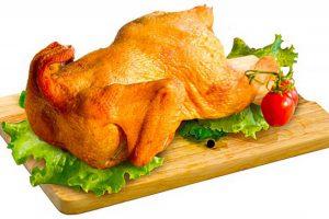 Куриное мясо: причина серьезных инфекций мочеполовой системы