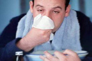 Характерные отличия аллергии от ОРВИ