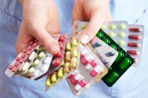 Медики назвали неожиданную опасность антибиотиков