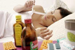 Простые советы против гриппа, которые дал Роспотребнадзор