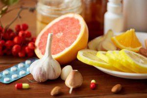 Сезонные продукты, которые уберегут от простуды