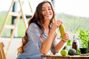 10 вещей, укрепляющих иммунитет