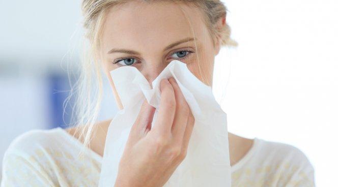Хронические инфекции полезны для здоровья