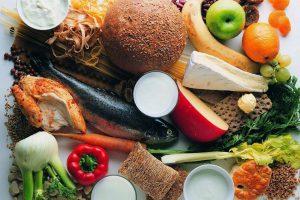 Питание для иммунитета — выбор продуктов