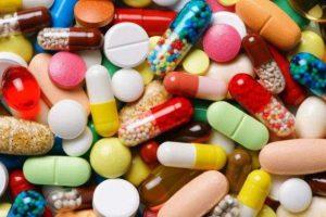 Популярные лекарства признаны опасными для легких
