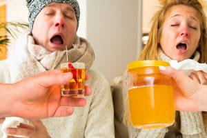 5 лучших народных средств для лечения простуды