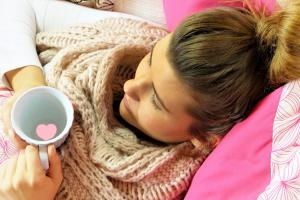 Как пережить сезон гриппа
