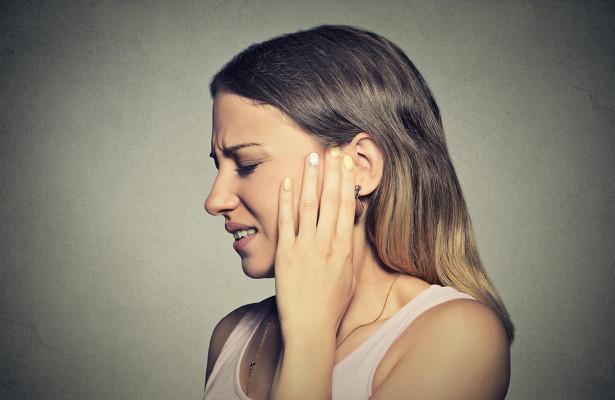 Как лечить глазной ячмень и воспаление уха