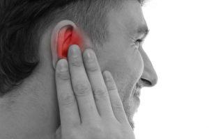 Болезни ушей: симптомы и осложнения