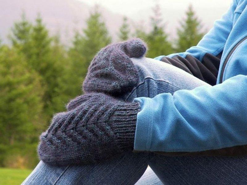Руки необходимо защищать в любой холод