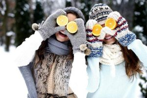 Эти продукты помогут укрепить иммунитет зимой