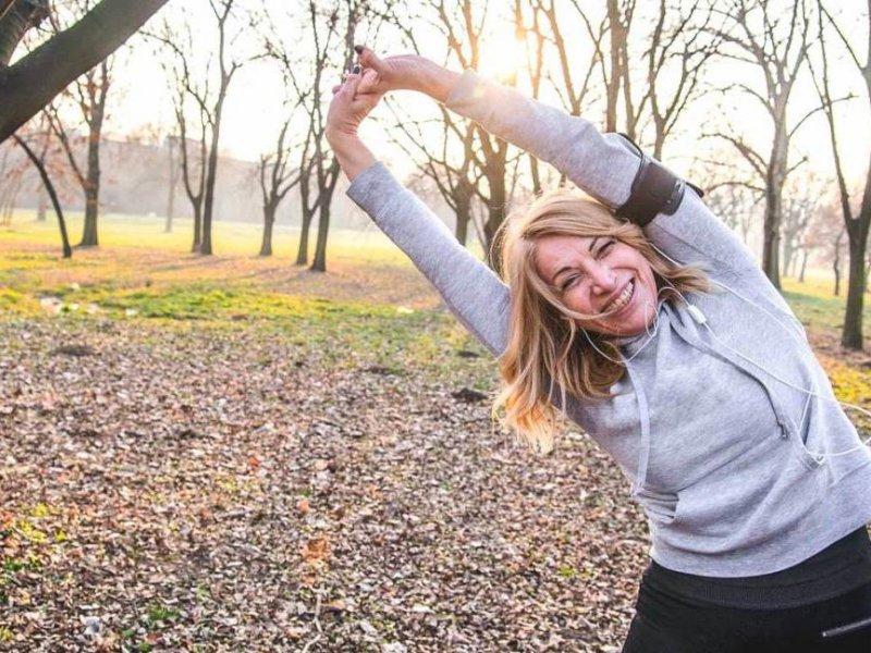 5 способов сохранить здоровье легких